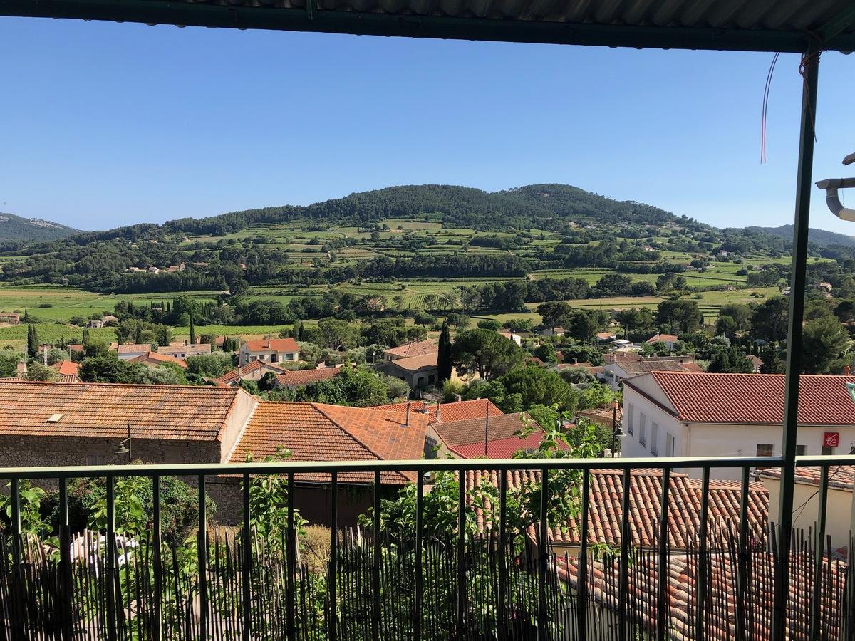 Location Appartement La Cadière-d\'Azur