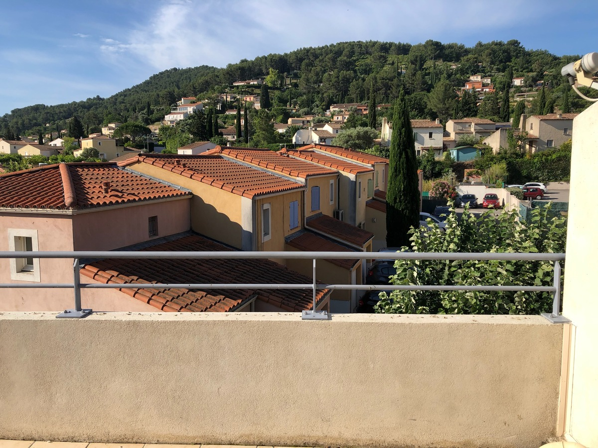 Location Appartement Le Beausset