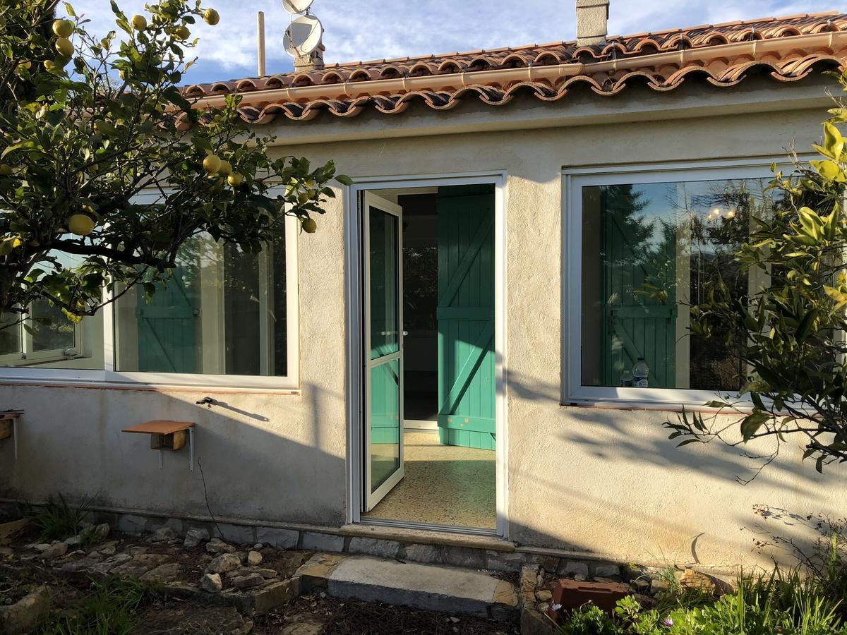 Location Maison La Cadière-d\'Azur
