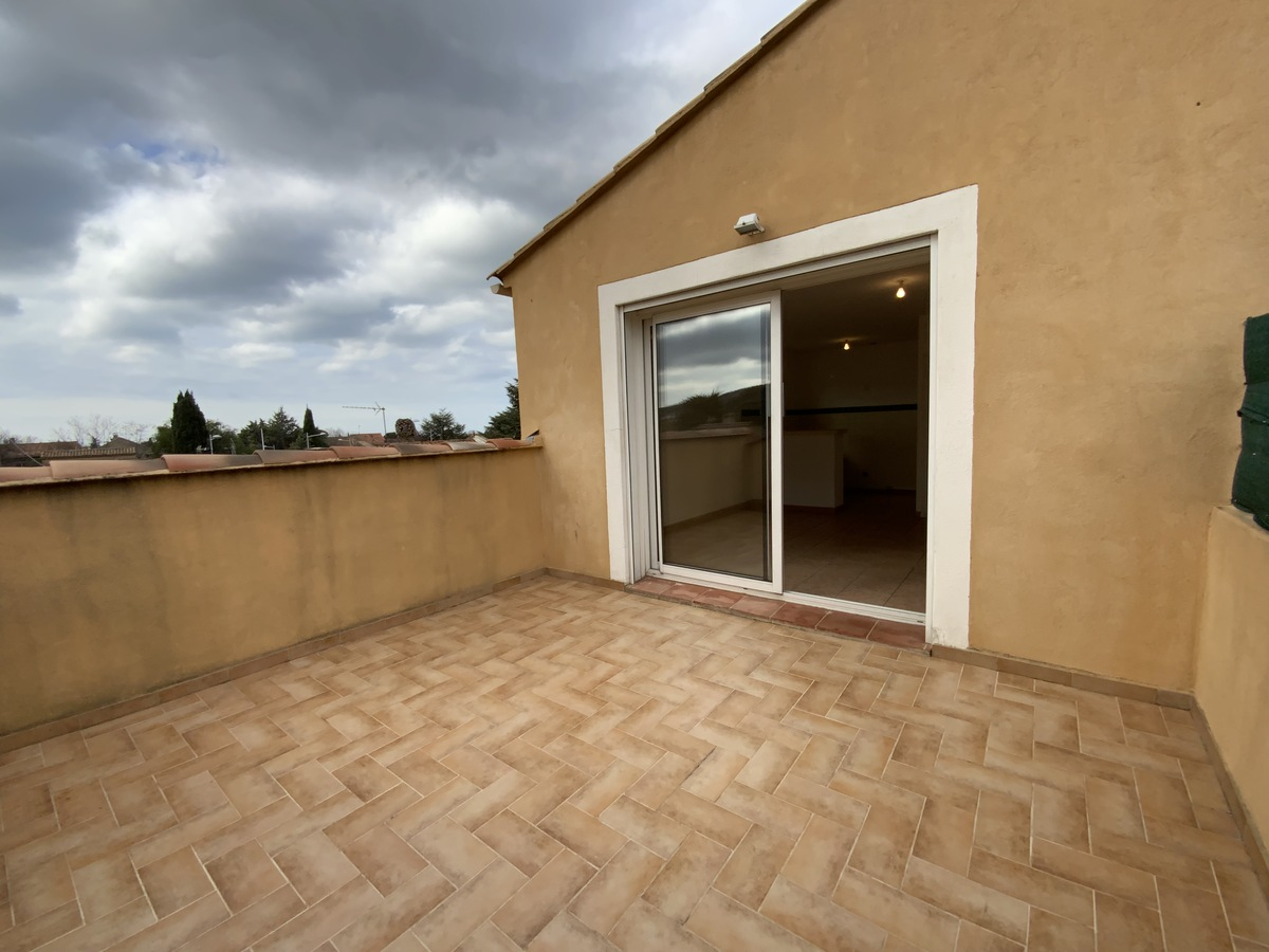 Location Appartement Saint-Cyr-sur-Mer