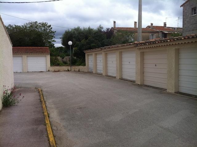 Location Garage Saint-Cyr-sur-Mer