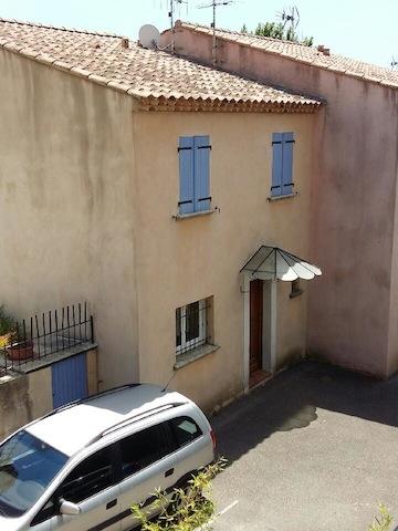 Location Maison Saint-Cyr-sur-Mer